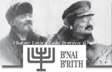 logia masónica judía B'nai Brith