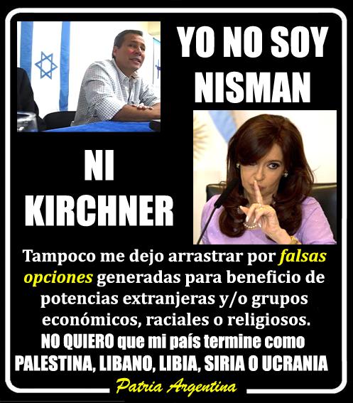 Nisman - Marcha #18 F